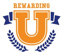 Rewarding U--Web Logo